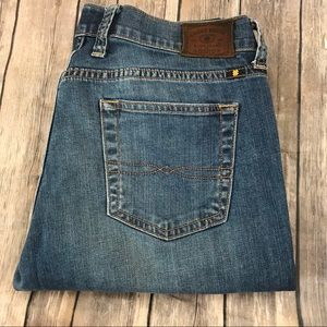 Lucky Brand Jeans Classic Rider Relaxed 10/30 x 32